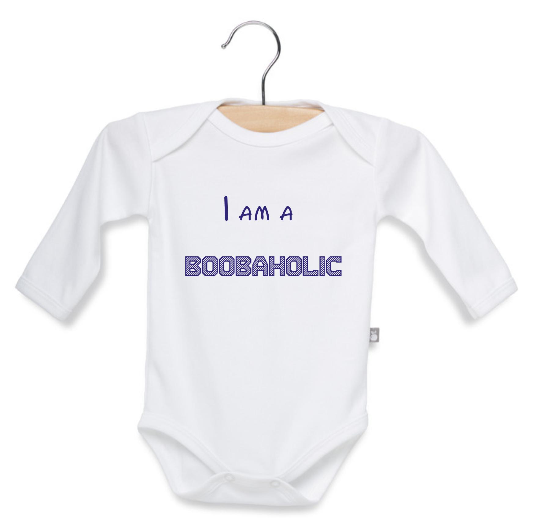 Boobaholic